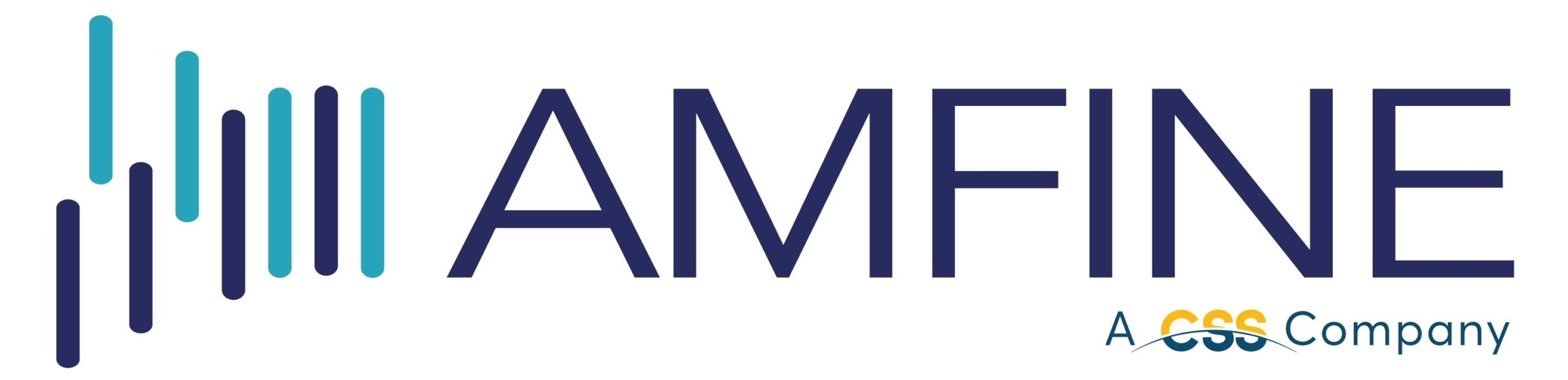AMFINE Services & Software Logo